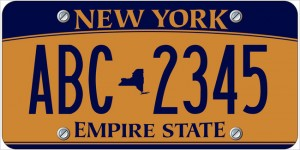 us-license-plate