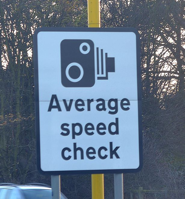 averave-speed-camera