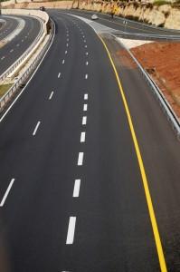 highway-lanes