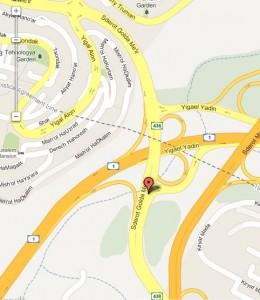 gatso-ramot-map