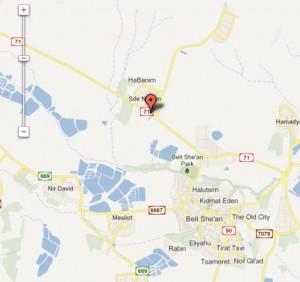 gatso-kvish-71-sde-nachum-map