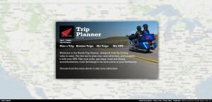 honda-trip-planner