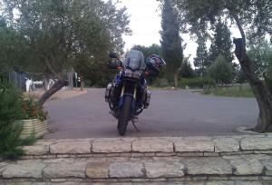 motorcycle-wrong-parking