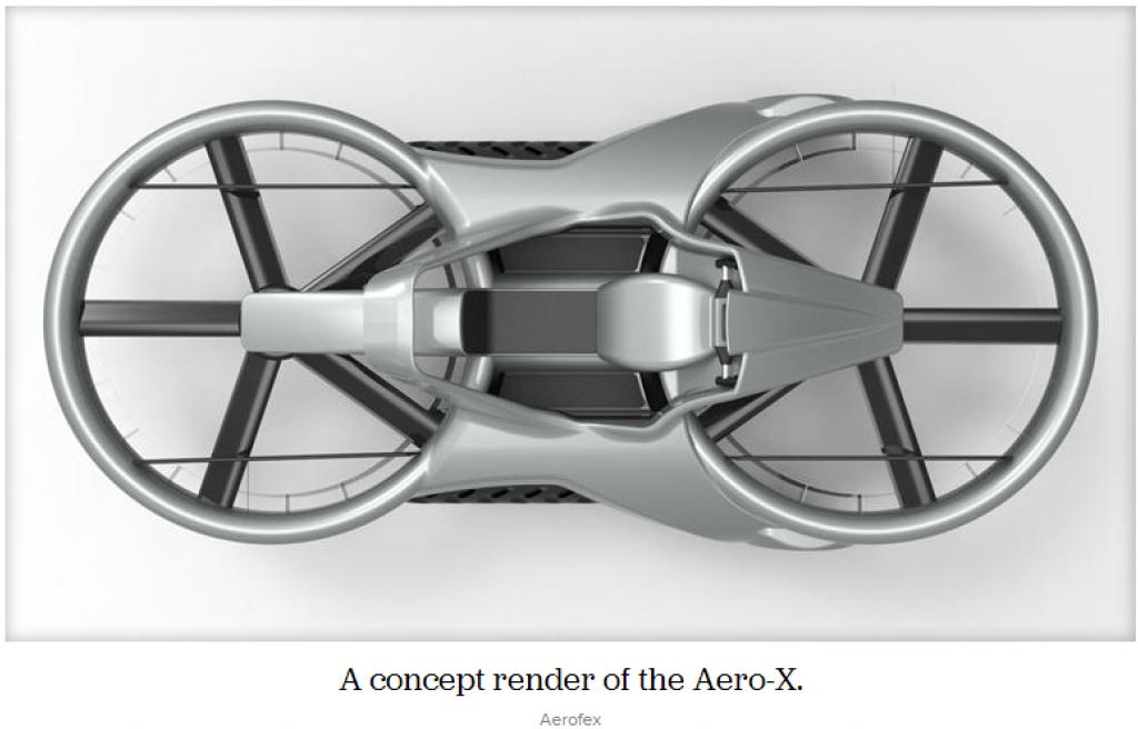 aerofex
